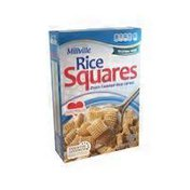 Millville Rice Squares