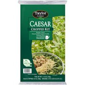 Taylor Farms Caesar Chopped Salad Kit