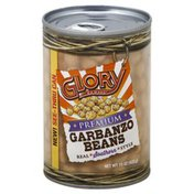 Glory Farms Garbanzo Beans, Real Southern Style
