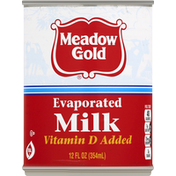 Meadow Gold Evaporated Milk