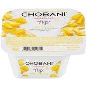Chobani Pure Pineapple Whole Milk Greek Yogurt