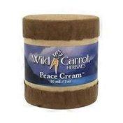 Wild Carrot Herbals Peace Cream