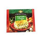 La Romanella Vegetable Lasagna