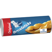 Pillsbury Breadsticks, Original, 12 Count