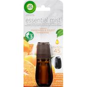 Air Wick Fragrance Mist, Mandarin & Sweet Tangerine