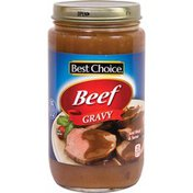 Best Choice Beef Gravy