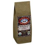 Finger Lakes Coffee Roasters Coffee, Organic/Fair Trade Certified, Ground, Sumatra Gayoland