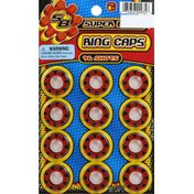 Ja-Ru Inc. Toy, Ring Caps