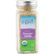 Clearly Organic Sesame Seeds