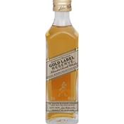 Johnnie Walker Whisky, Scotch, Blended, Gold Label Reserve