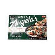 Michael Angelo's Wine Lemon Chicken Meal Starter