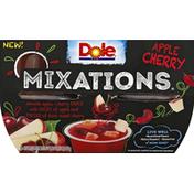 Dole Mixations Apple Cherry Fruit Blend