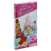 Disney Valentines Card, Disney Princess, Puzzle