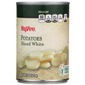 Hy-Vee Sliced White Potatoes