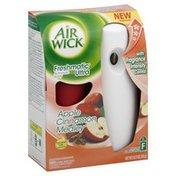 Air Wick Automatic Spray, Apple Cinnamon Medley