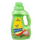 Oxydol 2X Oxydol with Biz Smells So Good Scent  - 33 Loads