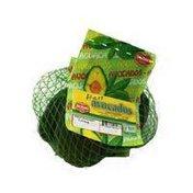 Del Monte Bag of Avocados