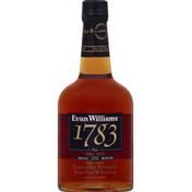 Evan Williams Whiskey, Bourbon, Kentucky Straight