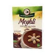 Second House Meghli Powder