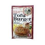 House Foods Tofu Burger Patty Mix