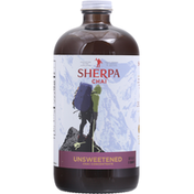 Sherpa Chai Chai Concentrate, Unsweetened