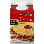 Market Pantry Egg Substitute