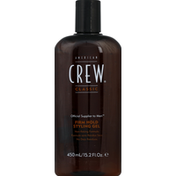 American Crew Styling Gel, Firm Hold
