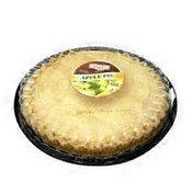 "Bon 8"" Baked Apple Pie Sld Top"