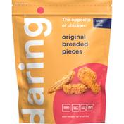 Daring Original Breaded Pieces