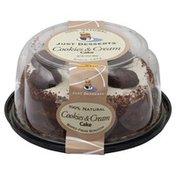 Just Desserts Cake, Cookies & Cream