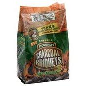 Coshell Charcoal Briquets, Coconut