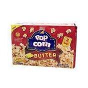 Gabriela Premium Popcorn Butter Microwave