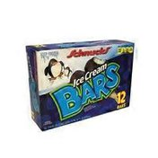 Schnucks Ice Cream Bars
