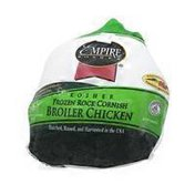 Kosher Cornish Hens