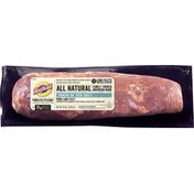 Hatfield Pork Loin Filet, Touch of Sea Salt