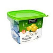 Essential Everyday Automatic Dishwasher Packs, Lemon Scent