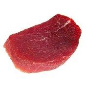 Angus Beef Boneless Round Sirloin Tip Steak