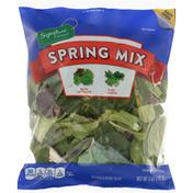 Signature Farms Spring Mix