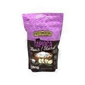 Fresh Thyme Gluten Free Tapioca Flour Starch