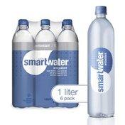 Smartwater Antioxidant Bottles