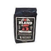 Happyrock Coffee Roasting Co. Number 5 Espresso Blend Coffee