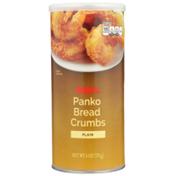 Hy-Vee Plain Panko Bread Crumbs