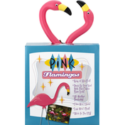 Bloem Flamingos, Pink
