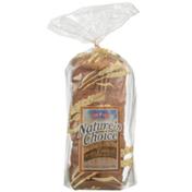 Food City Nature'S Choice, 100% Whole Wheat Bread