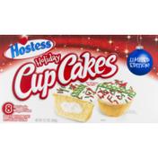 Hostess Cakes, Holiday