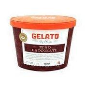 Gelato by Naia TCHO Chocolate Gelato