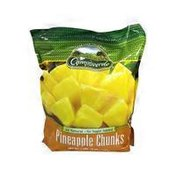 Campoverde Pineapple Chunks
