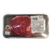 Gelson's Boneless Beef Rib Eye Steak