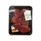 Food Lion Boneless Beef Sirloin Fillet Value Pack