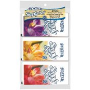 Stater Bros Simply Soft Premium Pocket 2-Ply Facial Tissues